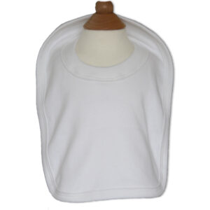 Unbranded Cotton Pullover Bibs (from 70p)