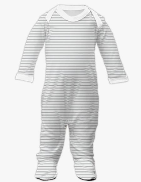SS4 Grey Stripe