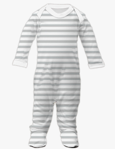 SS4 Grey 5 Stripe