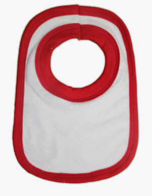 Christmas Pullover Bibs